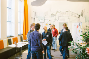 Startup Fast Track 2016